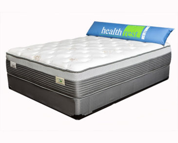 Magnet Therapy Mattresses