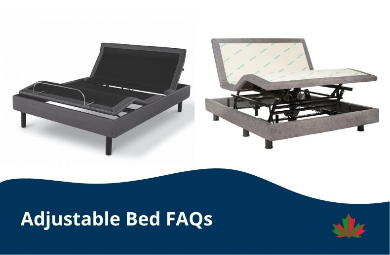 Adjustable Bed Frequently Asked Questions
