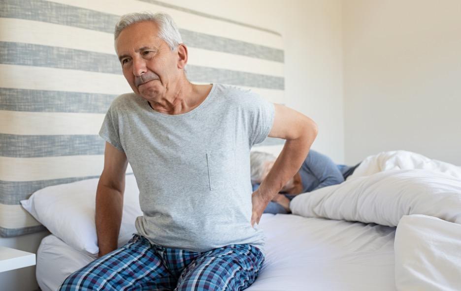 mattress for chronic pain
